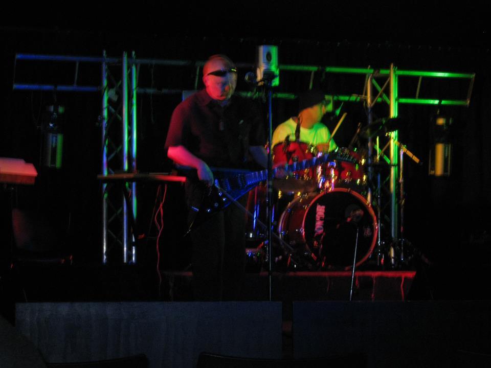 Zeal centre, Henderson (2011)